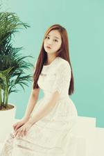 CLC Yeeun Question promotional photo