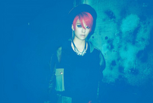 F(x) Amber Red Light concept photo (1)
