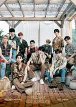 Golden Child Game Changer group concept photo 1