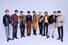 SF9 Narcissus group promo photo