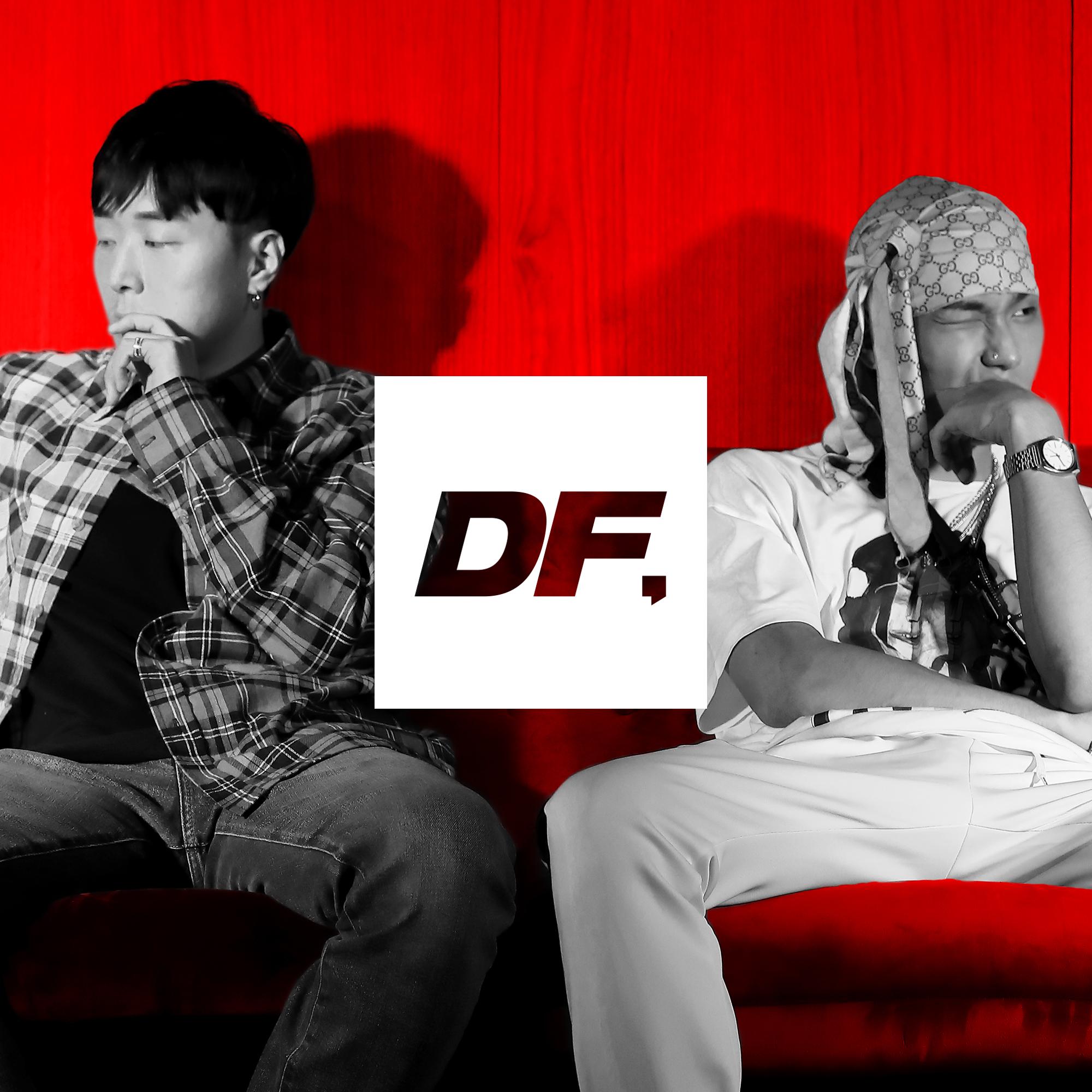 Dingo X H1GHR Music (Sik-K, pH-1, & Jay Park)
