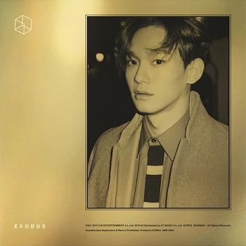 EXO EXODUS Korean version Chen cover.png
