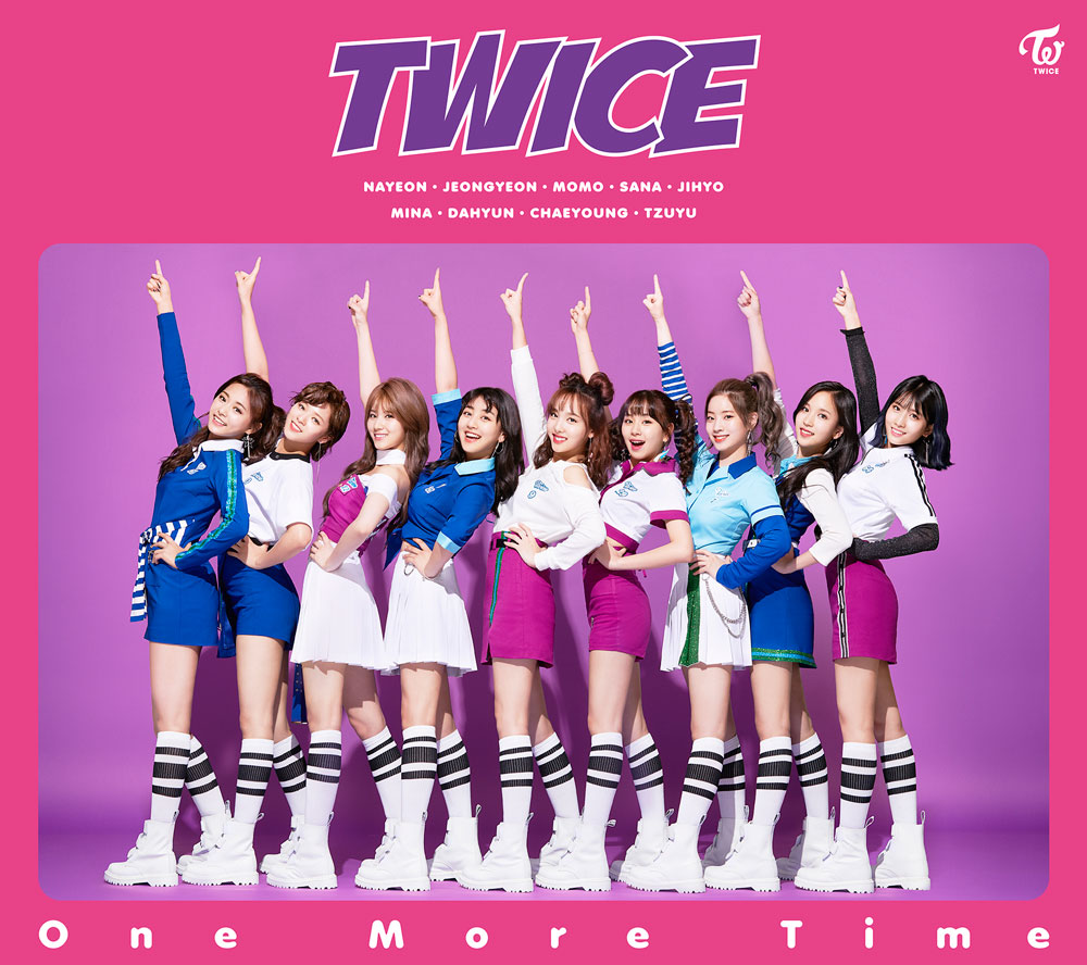 One More Time (TWICE)