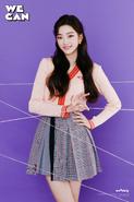 Weeekly Park Soeun We Can B(eautiful) Cut (2)