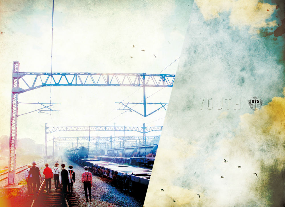 BTS Youth limited edition cover.png