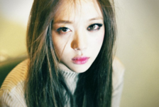 F(x) Sulli Red Light promotional photo 12