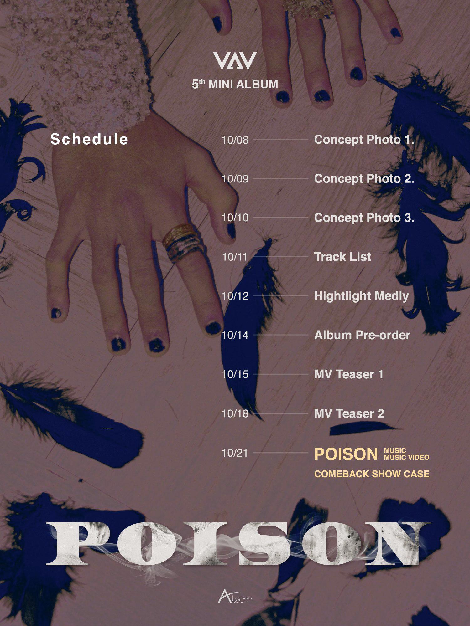 VAV Poison scheduler.png