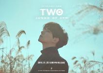 Junho Two teaser photo
