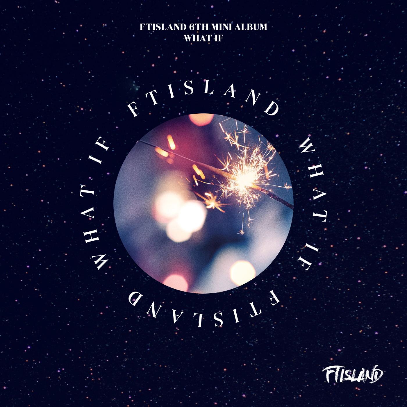 What If (FTISLAND)