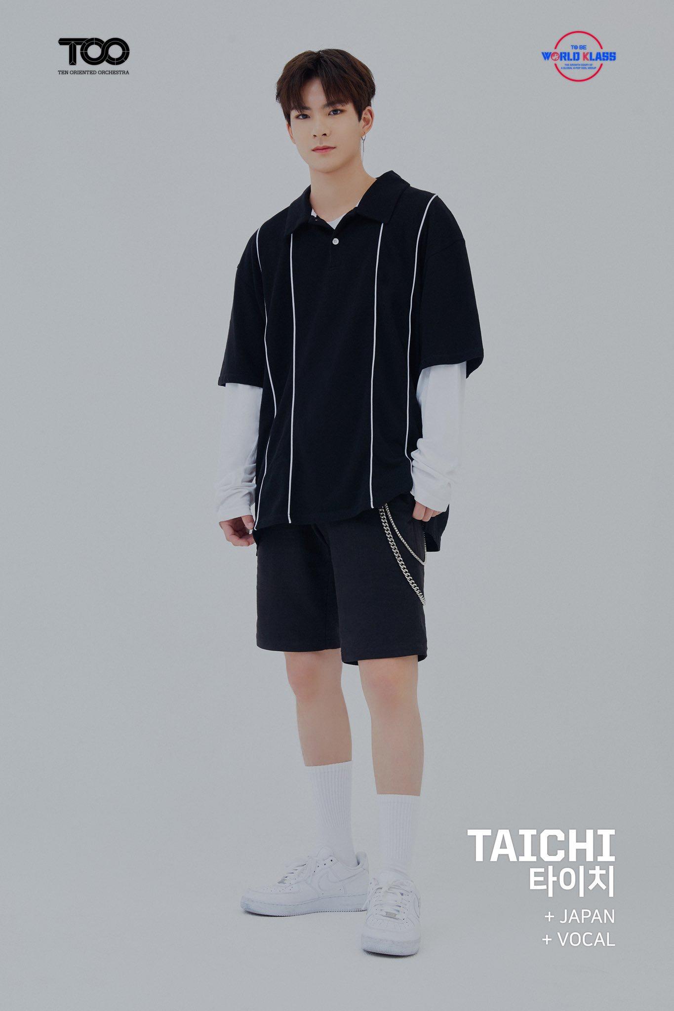 Taichi (World Klass)
