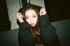 CLC Yeeun Crystyle promotional photo