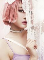 Nine Muses Hyuna Drama promo photo