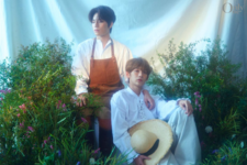 JBJ95 Only One duo concept photo