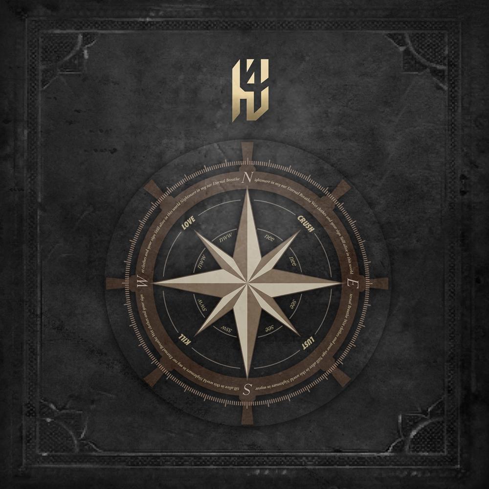 Compass (N.E.W.S)