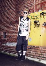 EXO Kris XOXO Repackage promo photo