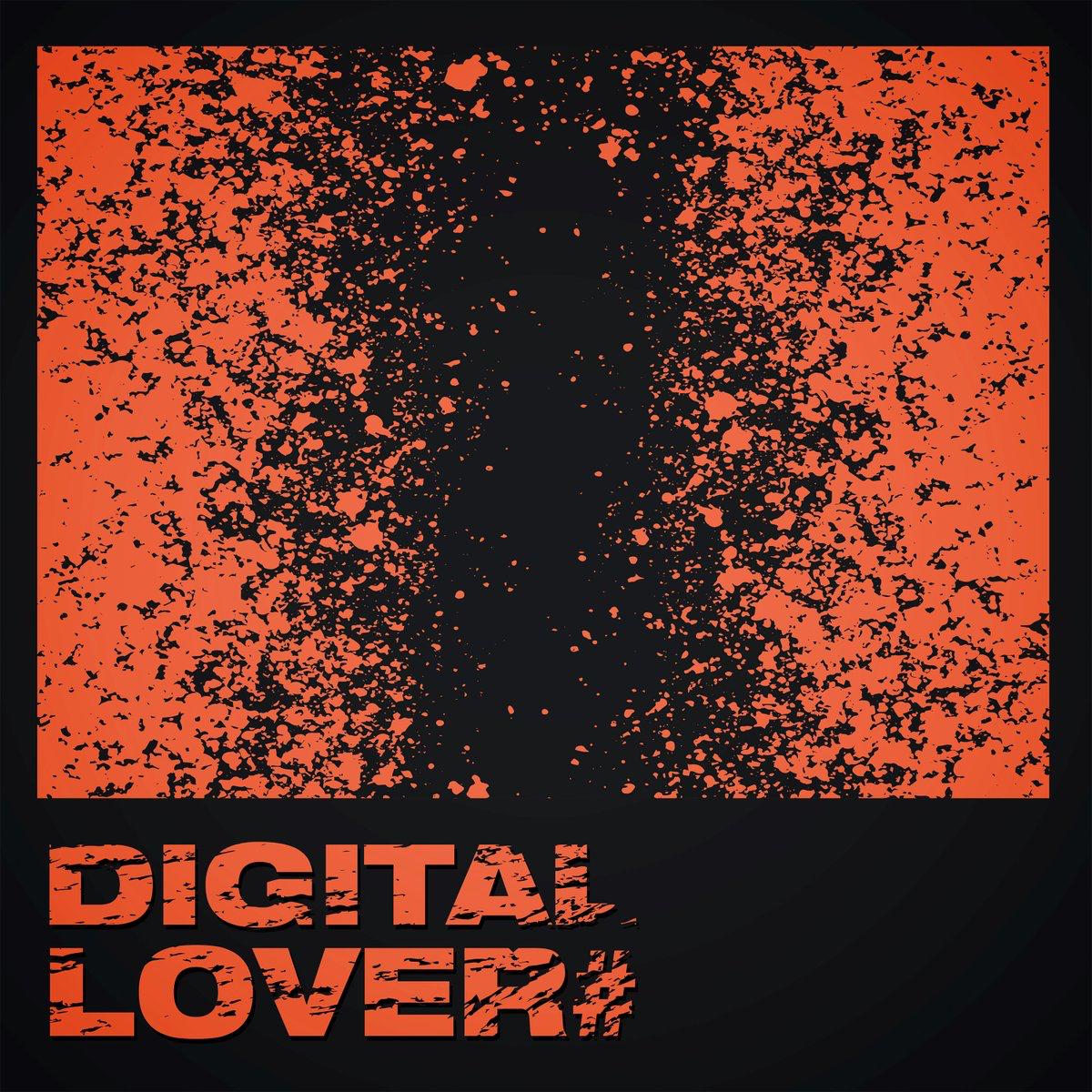 Digital Lover (Jessi ver.)