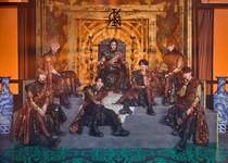 KINGDOM History Of Kingdom PartII. Chiwoo group concept photo 2
