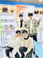 24K Daehyung Maknae sns post (2)