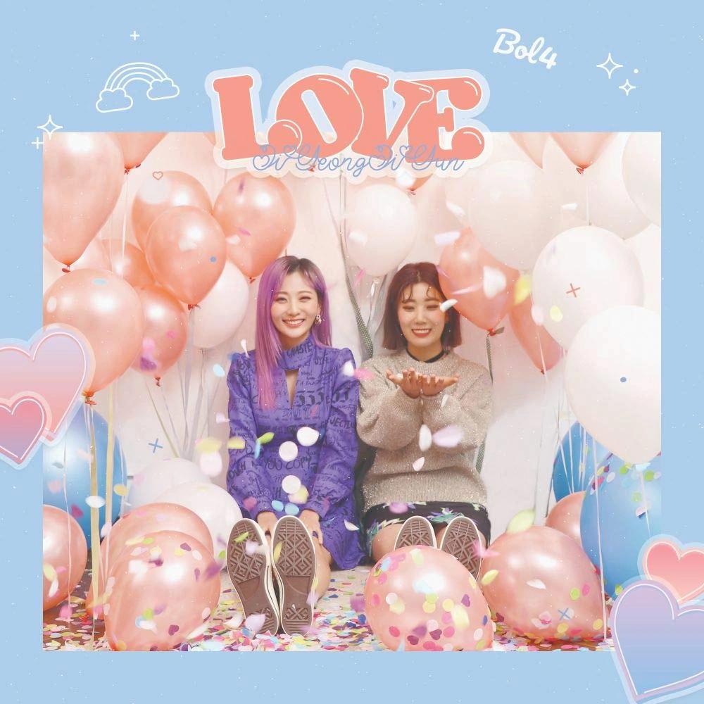 Love (BOL4)