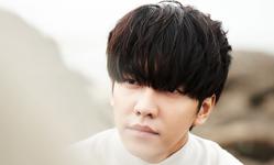 Lee Seung Gi The Ordinary Man concept photo 3