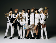 After School Because Of You promotional photo