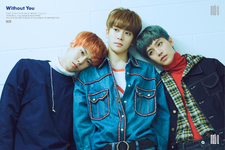 NCT U Without You group photo