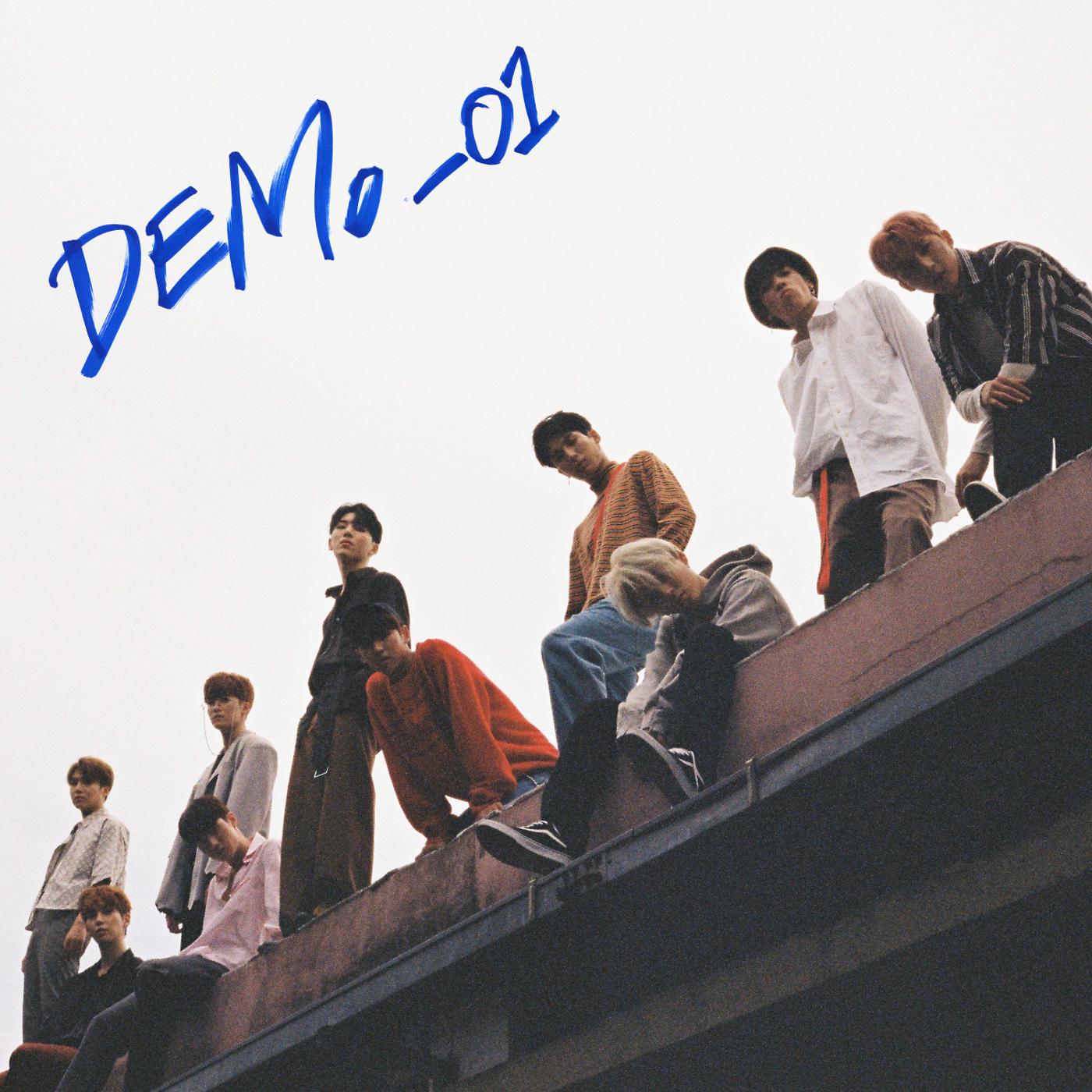 Demo 01