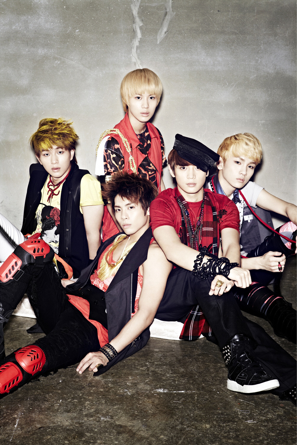 SHINee Lucifer (Japanese ver.) group promo photo.png