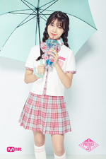 Kim Dayeon Produce 48 profile photo (7)