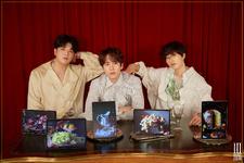 SUPER JUNIOR The Renaissance group teaser photo 6