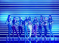 Girls' Generation Galaxy Supernova promotional photo