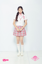 Han Cho Won Produce 48 profile photo (3)