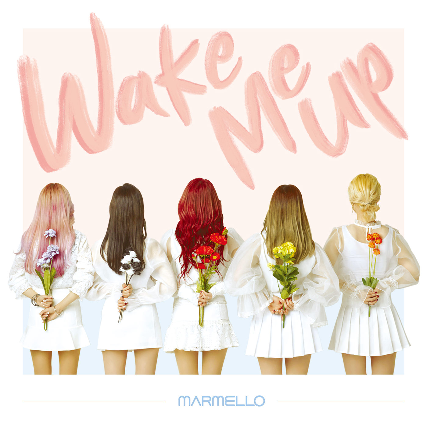 Wake Me Up (MARMELLO)