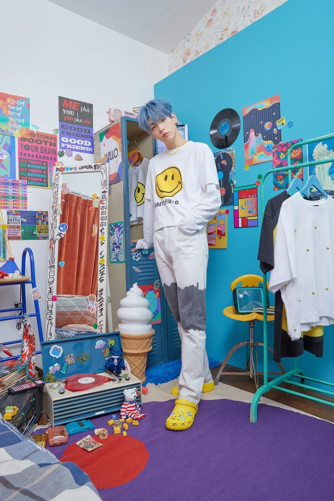 Soobin Txt Kpop Wiki Fandom