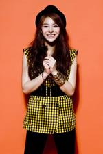Ailee Heaven promotional photo