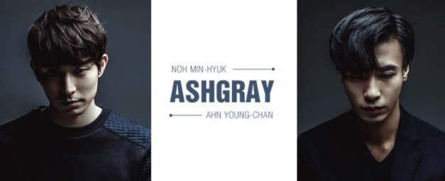 AshGray