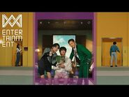 B1A4 오렌지색 하늘은 무슨 맛일까? (what is LovE?) (Special Clip)