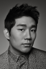 Bernard Park With You promo photo