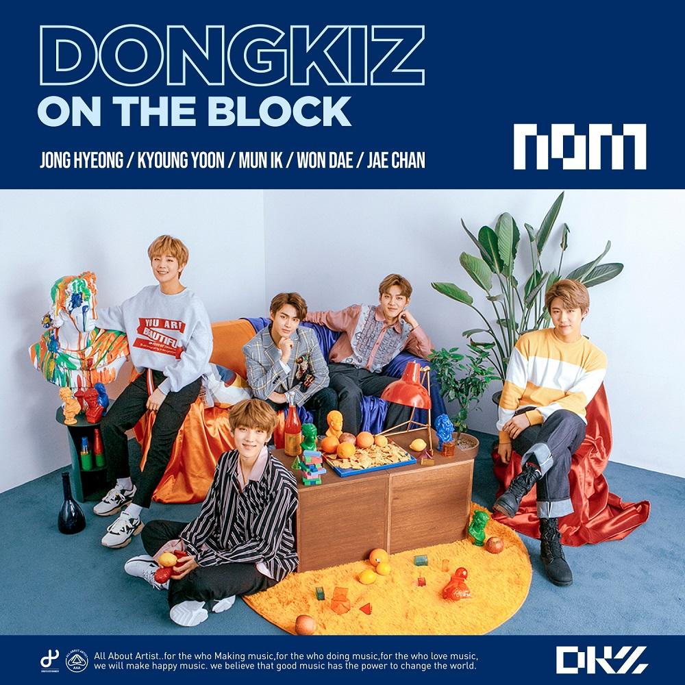 DONGKIZ On The Block