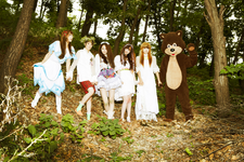 F(x) Electric Shock group photo 4