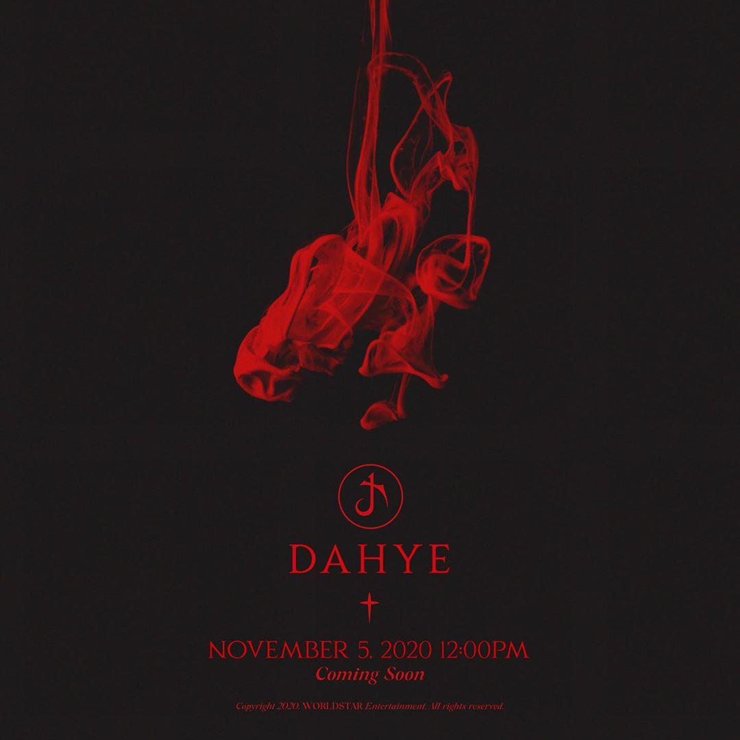 Bad Blood (Dahye)