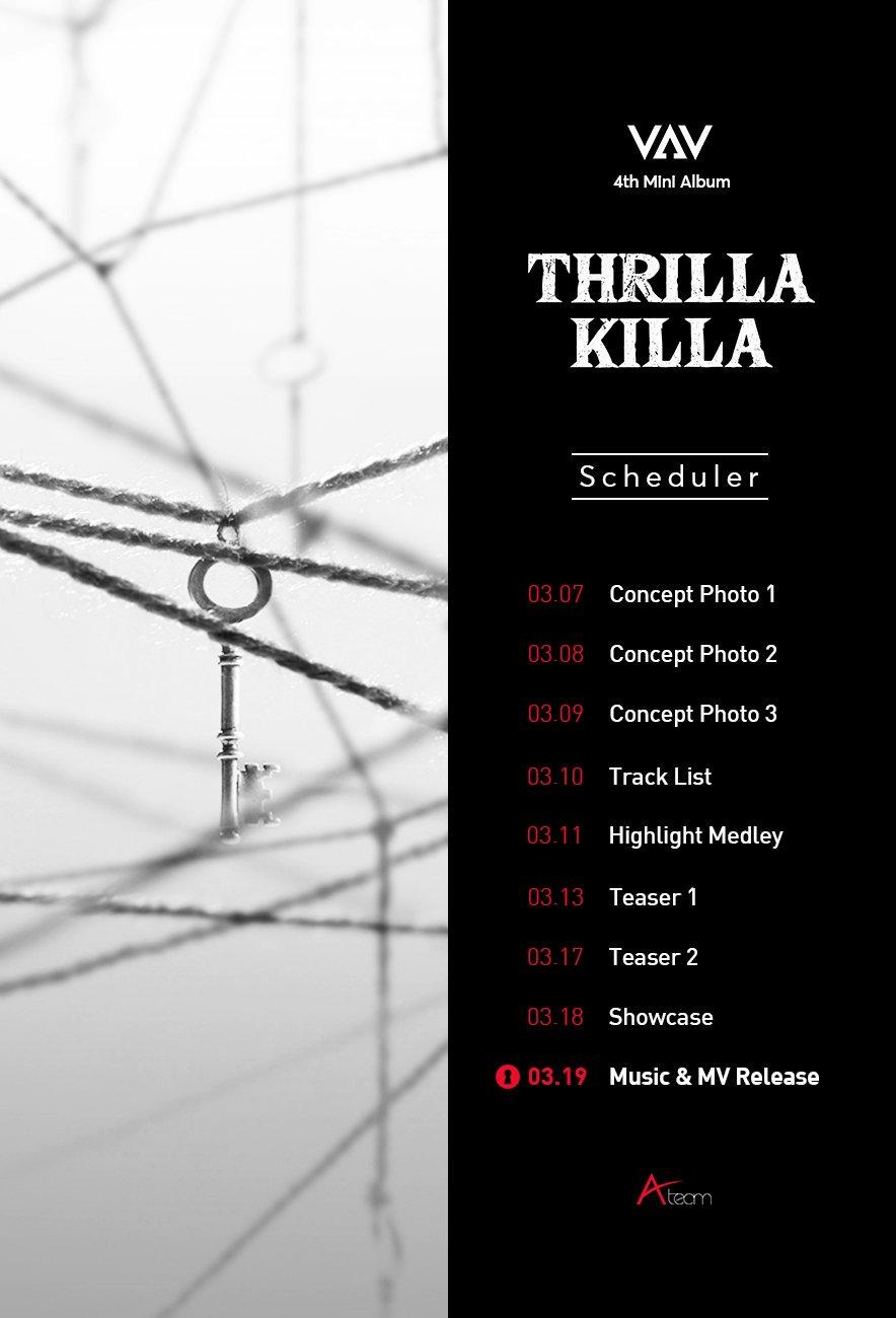 VAV Thrilla Kila schedule.png