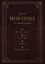 Dreamcatcher Fall Asleep In The Mirror track list
