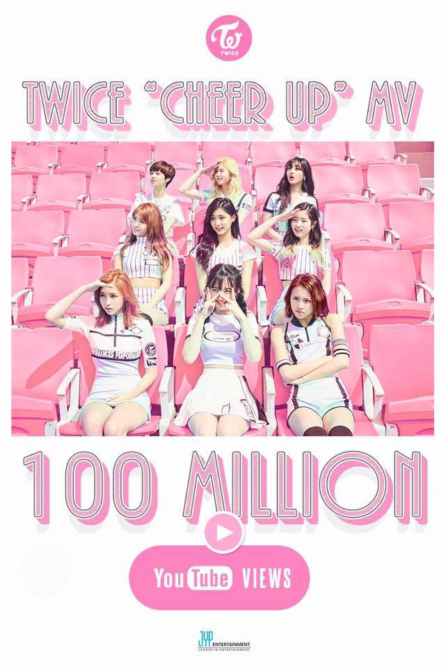 TWICE Cheer Up 100M views photo.png