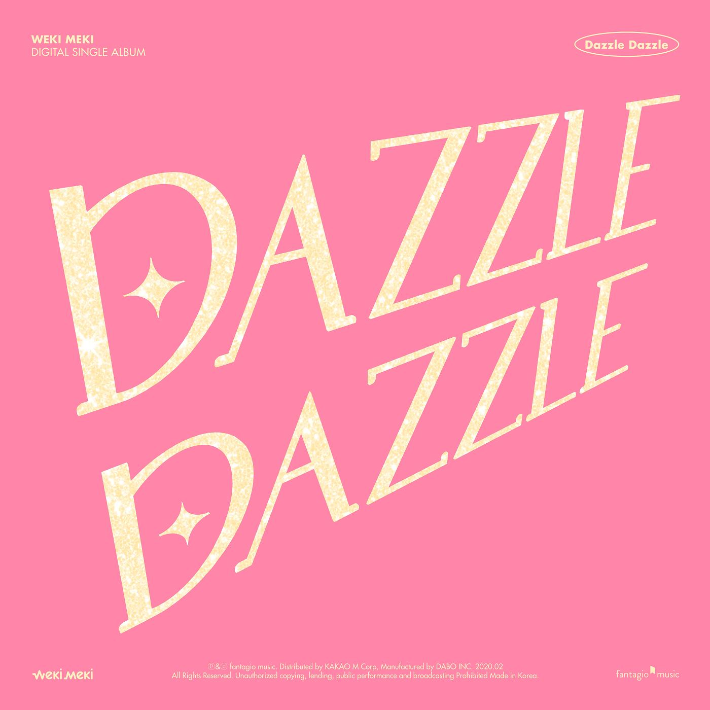 Dazzle Dazzle