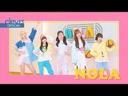 -MV- 피어스 (PIERCE) - 노라 (NOLA) The 6th Digital Single Music Video - 클레버E&M