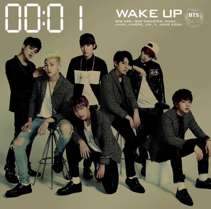 BTS Wake Up Type A Album Cover art.png
