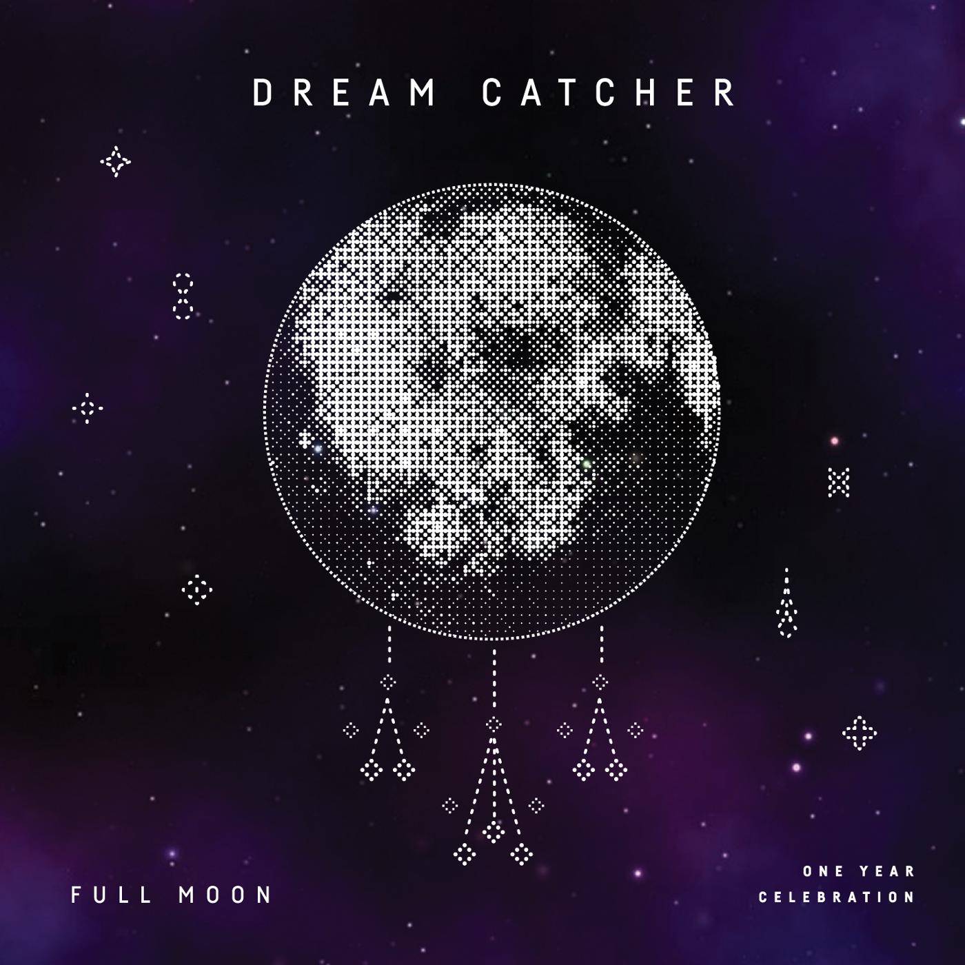 Full Moon (Dreamcatcher)