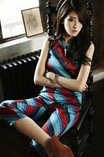 Nine Muses Hyuna Prima Donna promo photo