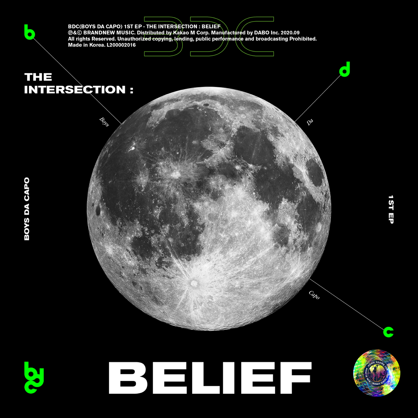 The Intersection : Belief